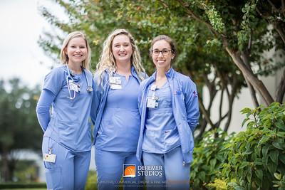 2019 UF Health Nursing Annual Report 049A - Deremer Studios LLC