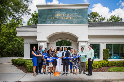 2019 Urology Consultants Grand Opening 062A - Deremer Studios LLC