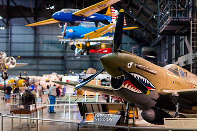2016 Ohio Road Tour & Air Force Museum 023A - Deremer Studios LLC