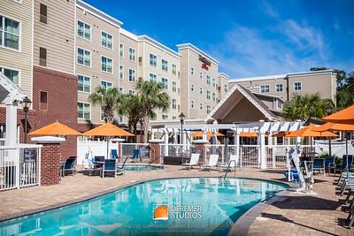 2019 Residence Inn Amelia 103A - Deremer Studios LLC