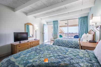 2019 Days Inn & Suites Jekyll Island 128A - Deremer Studios LLC