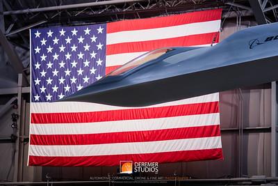 2016 Ohio Road Tour & Air Force Museum 056A - Deremer Studios LLC