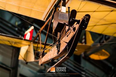 2016 Ohio Road Tour & Air Force Museum 019A - Deremer Studios LLC