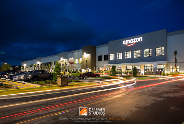 Deremer Studios Commercial Photography - Jacksonville, FL