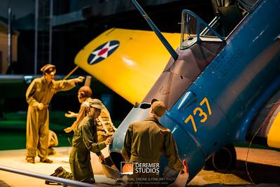 2016 Ohio Road Tour & Air Force Museum 020A - Deremer Studios LLC