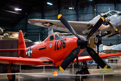 2016 Ohio Road Tour & Air Force Museum 027A - Deremer Studios LLC
