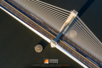 2020 Bridge and Beach Fine Art 022A