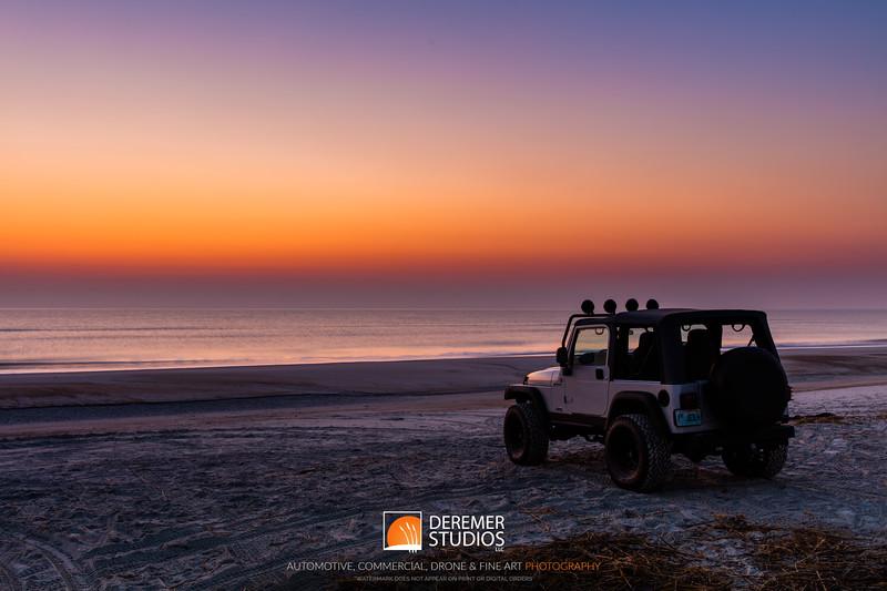 2016 Amelia VG Shoots 101B - Sunrise Marsh - Deremer Studios LLC