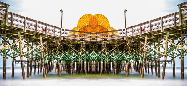 The Never Ending Pier
