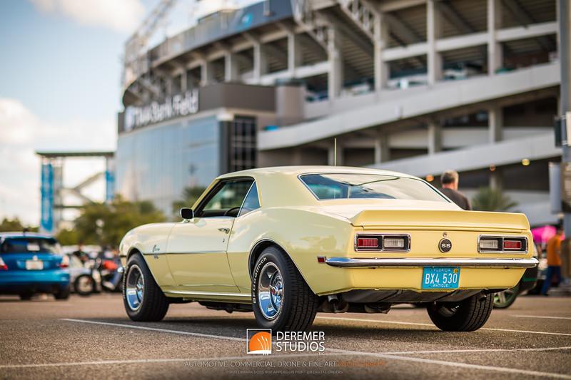 2019 Jax Cars and Coffee at TIAA Field 152A - Deremer Studios LLC