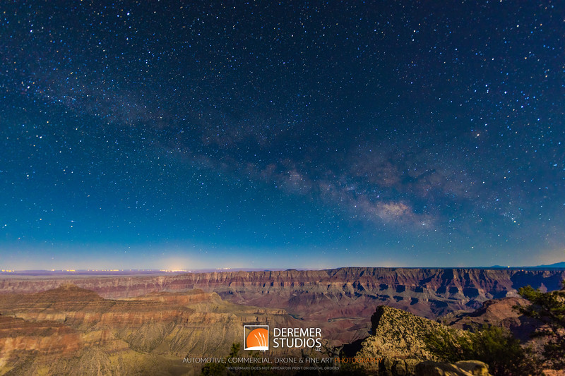 2018 Grand Canyon National Park 028A - Deremer Studios LLC