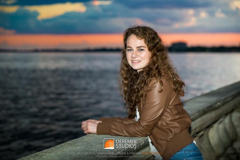 Deremer Studios Senior Picture Photography