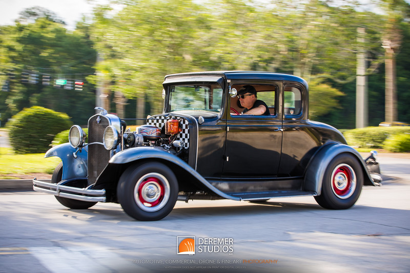 2017 06 Cars and Coffee Jacksonville 041A - Deremer Studios LLC