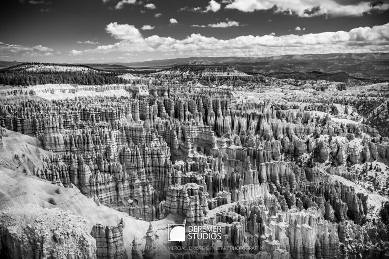 2018 Bryce Canyon National Park 012A - Deremer Studios LLC