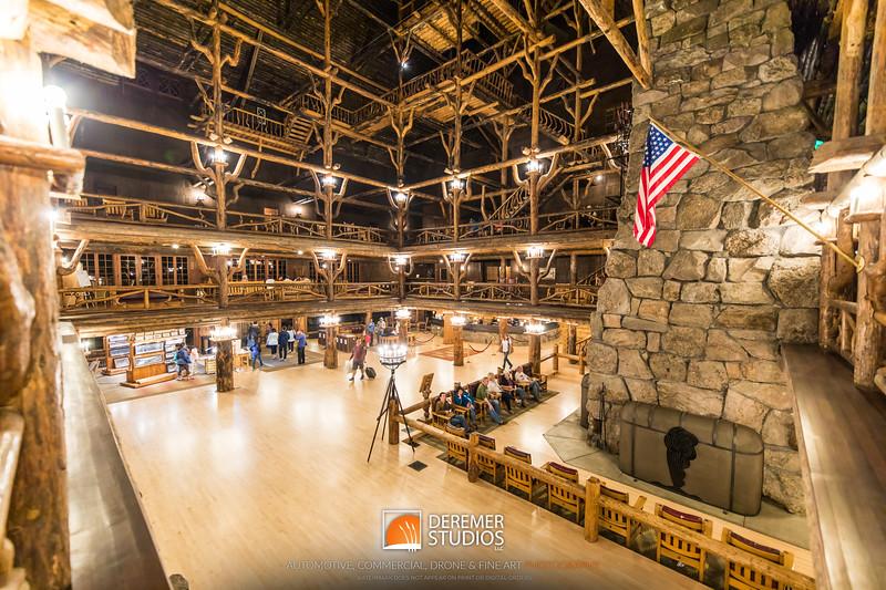 2018 Yellowstone National Park 181A - Deremer Studios LLC