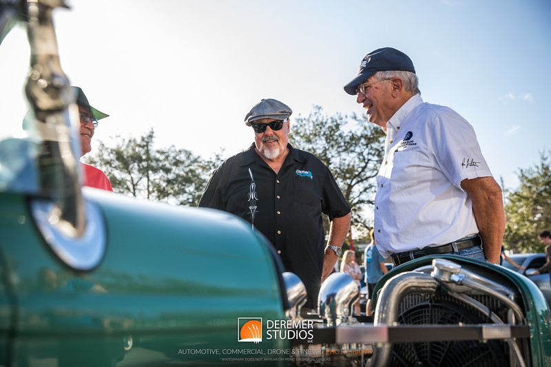 2017 10 Cars and Coffee - Everbank Field 069A - Deremer Studios LLC