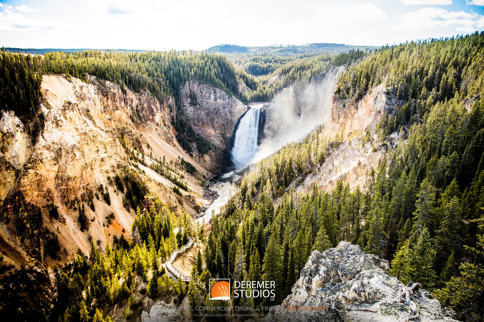 2015 Out West - Yellowstone South 018AA