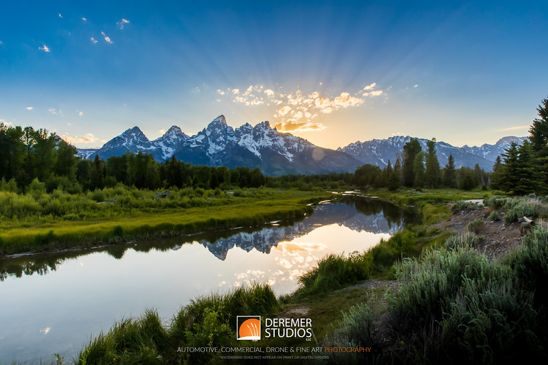 Deremer Studios Fine Art Photography - National Parks