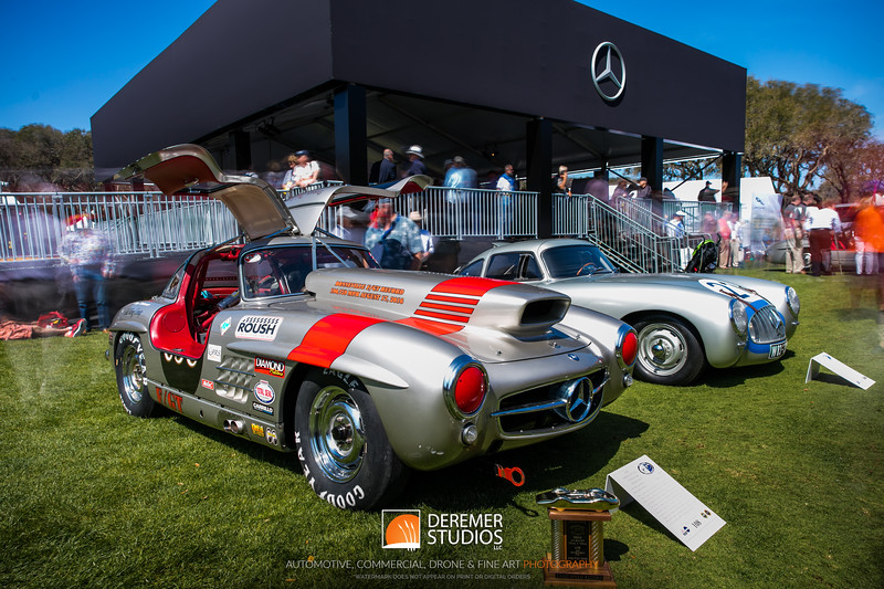 Deremer Studios Automotve Photography - Concours