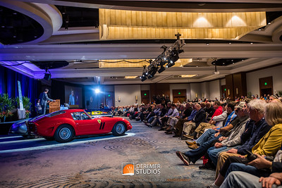 2020 Amelia Concours - Seminars and Signings 0005A