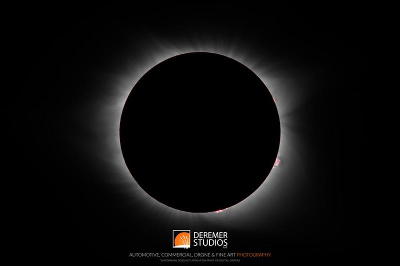 2017Aug21 Total Solar Eclipse 037A - Deremer Studios LLC
