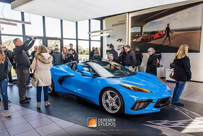 2020 Amelia Concours - Concours Vendors 0036A