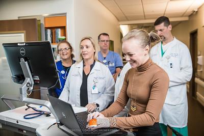 2019 UF Health Nursing Annual Report 010A - Deremer Studios LLC