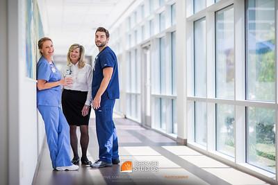 2017 UF Health Nursing - Annual Report Shoot 054A - Deremer Studios LLC