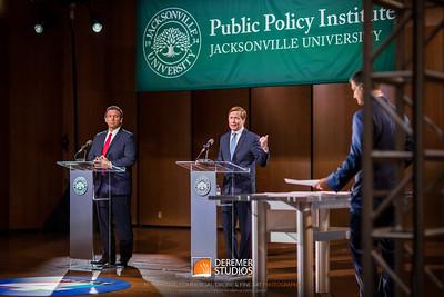 2018 JUPPI Republican Gubernatorial Debate 047A - Deremer Studios LLC