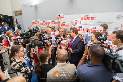 2018 JUPPI Republican Gubernatorial Debate 060A - Deremer Studios LLC