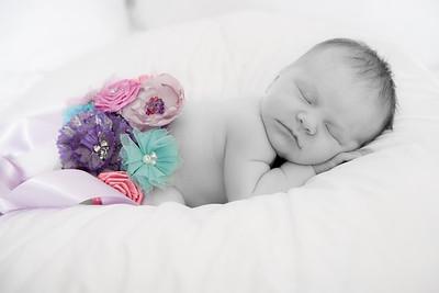 Elsie Newborn-76