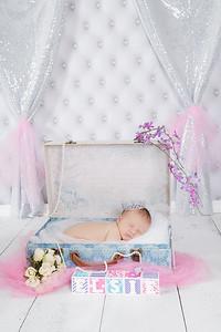 Elsie Newborn-99