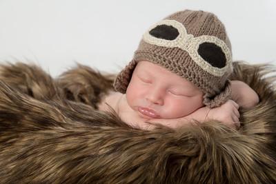 Keegan Newborn-107