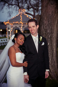 Aviance and Michael- 0587