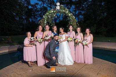 2017 08 Belinda & Earl Wedding 0218A - Deremer Studios LLC