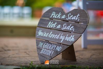 2017 08 Belinda & Earl Wedding 0084A - Deremer Studios LLC