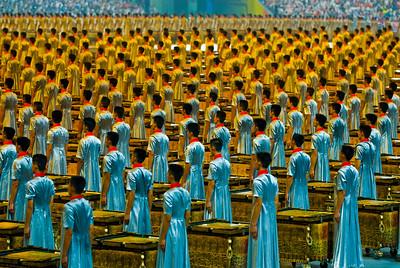 Beijing Opening Ceremony