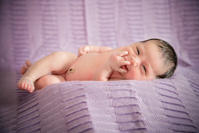 Lilah Newborn-3
