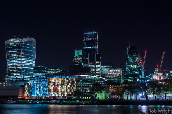 """Walkie Talkie"", ""Cheese Grator"" and the ""Gherkin"""