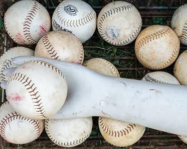 Baseball Hand 192