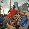 Titus  Andronicus    /  4 Knots  Music Festival