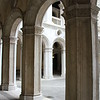 Courtyard Arches