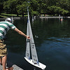 'SAILING' AT THE BOAT POND 2 / Toys For The Big Boys - Central Park, Manhattan NYC