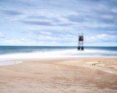 Beach Tower 5819
