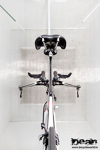 Wind Tunnel Testing and Product Shoot.