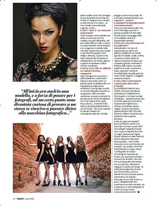Fotografare magazine, Italy