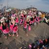 Mermaid Parade   in  Coney Island, Brooklyn