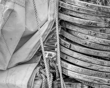 Sailing Mast 587
