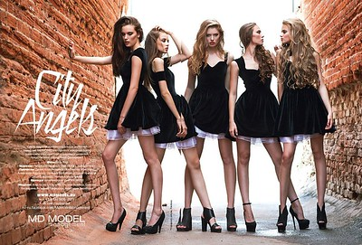 Gorod magazine, Russia