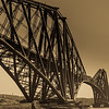 Forth Train Bridge, Scotland